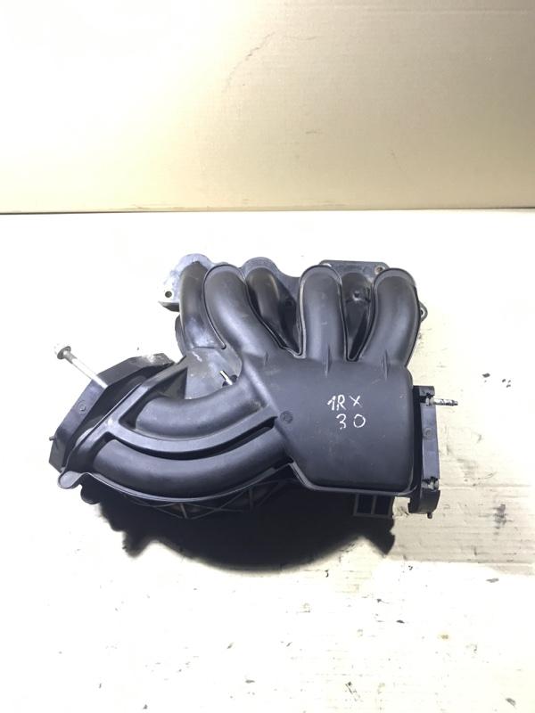 Коллектор впускной Lexus Rx XU30 3.0 1MZ-FE 2007 (б/у)