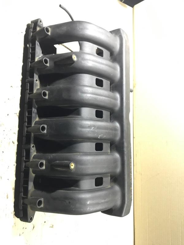 Коллектор впускной Bmw 5-Series E34 M50B25 (б/у)