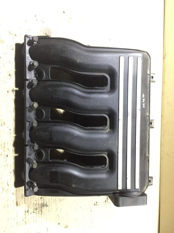 Коллектор впускной Bmw 3-Series E46 M43B19 (б/у)