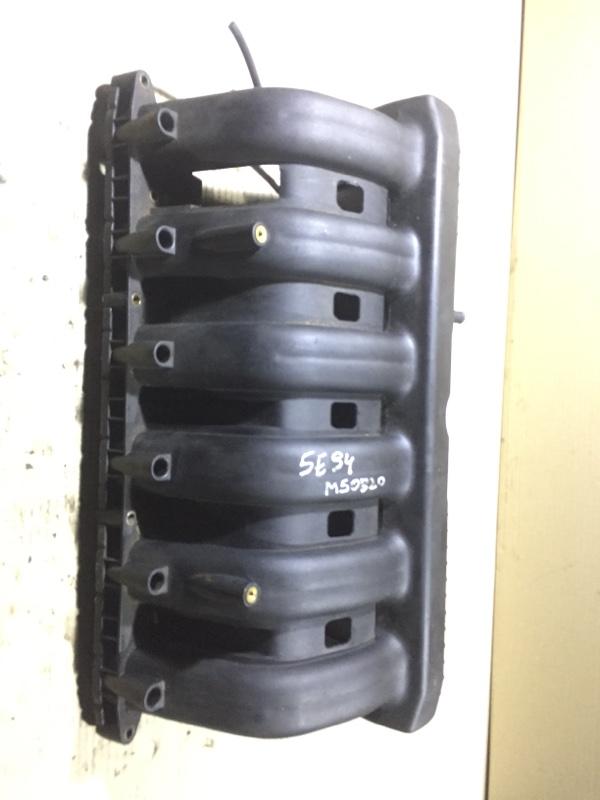 Коллектор впускной Bmw 5-Series E34 M50B20 1994 (б/у)