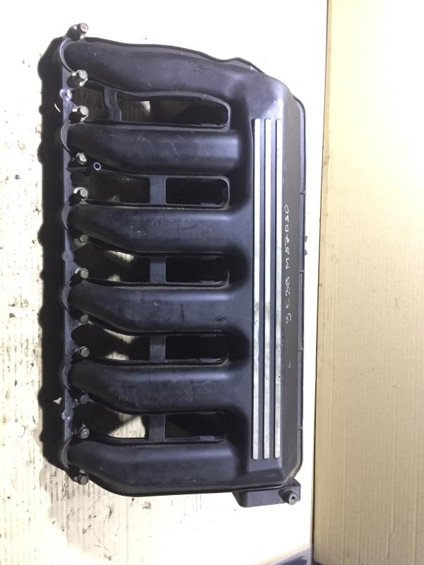 Коллектор впускной Bmw 5-Series E39 M57D30 2001 (б/у)