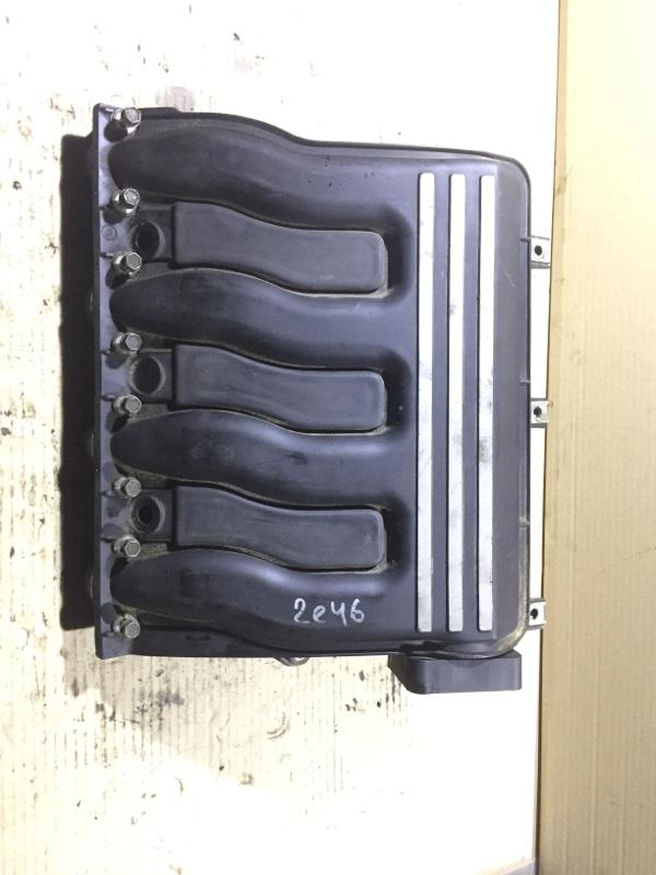 Коллектор впускной Bmw 3-Series E46 M47D20 1999 (б/у)
