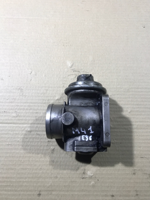 Клапан егр Bmw 3-Series E36 M40B18 (б/у)