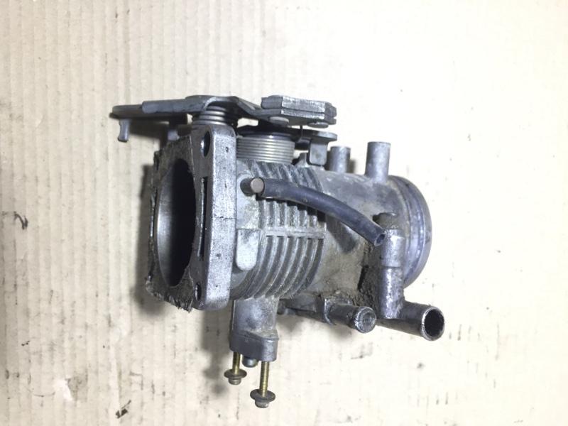 Дросельная заслонка Bmw 3-Series E36 M40B18 (б/у)