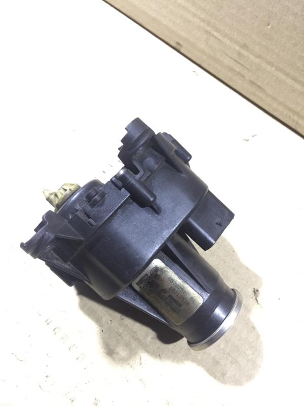 Коллектор впускной Bmw 5-Series F10 N47D20 2013 (б/у)