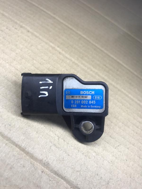 Датчик давления Opel Insignia A 2.0 DTH 2010 (б/у)