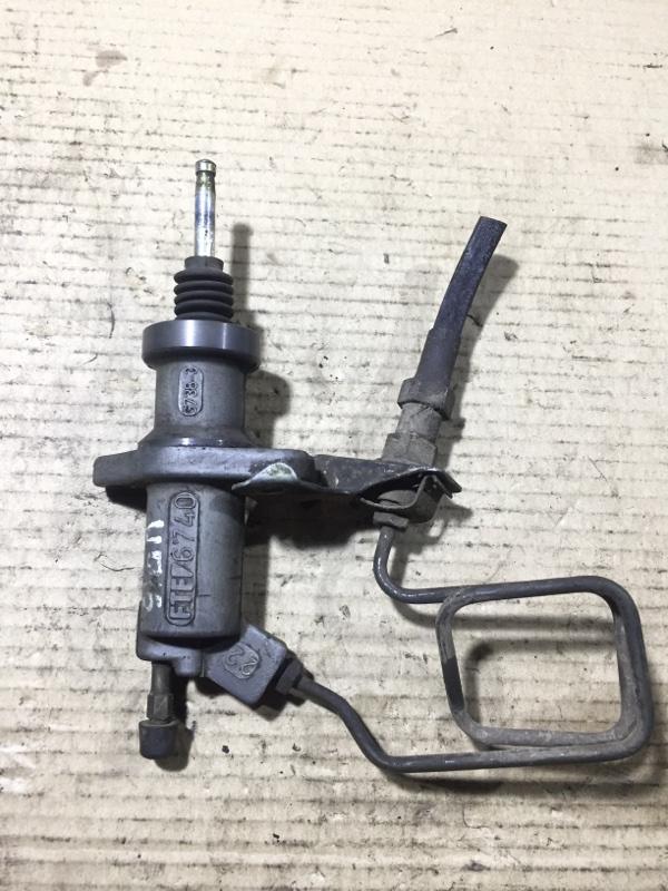 Рабочий цилиндр сцепления Bmw 3-Series E46 M47D20 1999 (б/у)