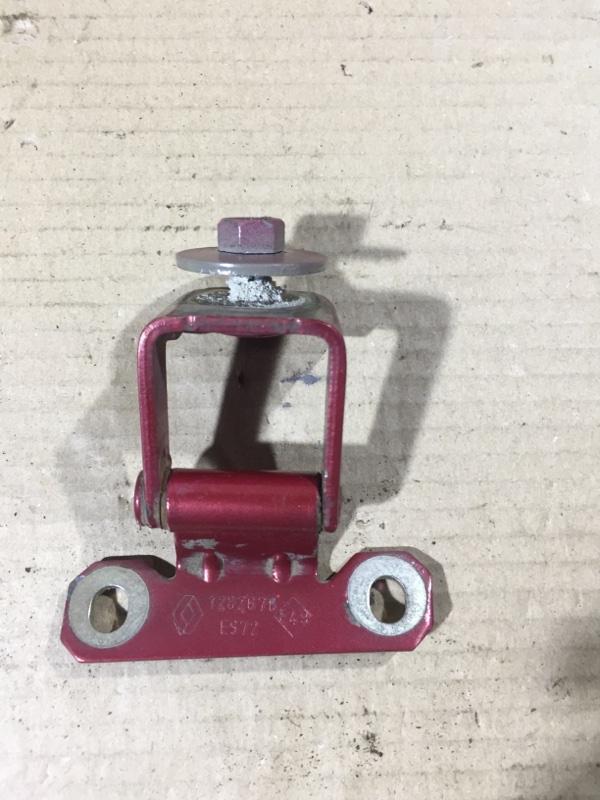 Петля двери Renault Megane 2 1.9 DCI 2004 (б/у)