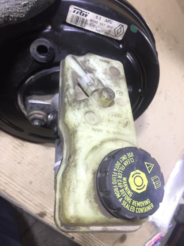 Бачок для тормозной жидкости Renault Megane 2 1.9 DCI 2004 (б/у)