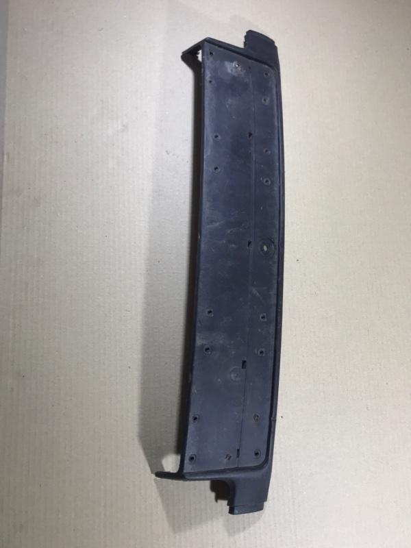 Молдинг бампера Bmw 3-Series E36 M40B18 передний (б/у)