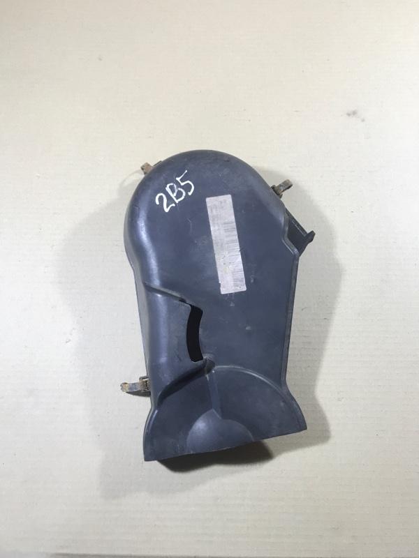 Крышка двигателя Volkswagen Passat B5 2.5 AKN 2003 (б/у)