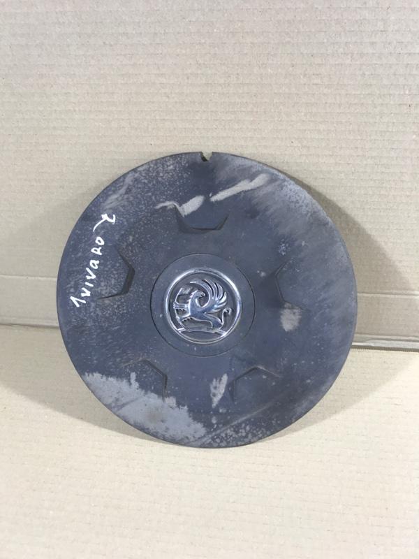 Колпак Opel Vivaro 1.9 D 2007 (б/у)