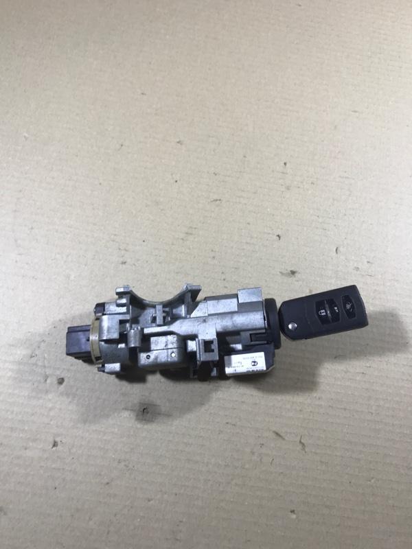 Замок зажигания Mazda 6 GG 2.0 RF7J 2007 (б/у)