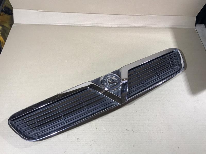 Решетка радиатора Opel Vectra C 2.2 SE 2004 (б/у)