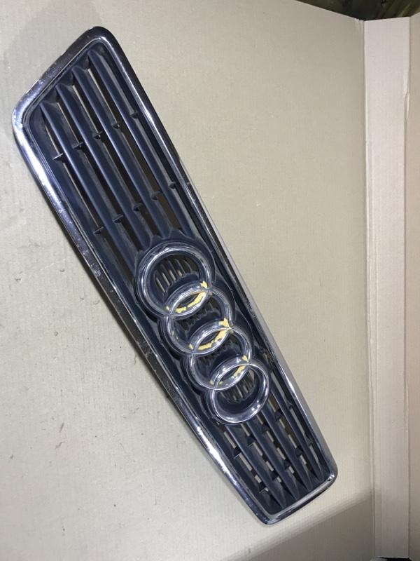 Решетка радиатора Audi A6 C5 2.5 AKE 2001 (б/у)