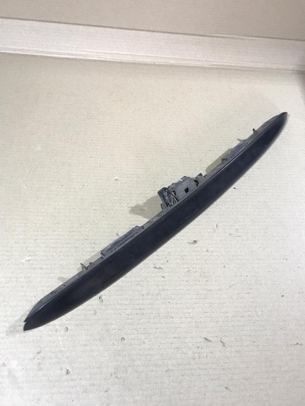 Планка Bmw 3-Series E46 M43B19 (б/у)