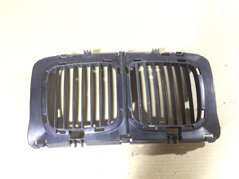 Решетка радиатора Bmw 5-Series E34 M50B25 (б/у)