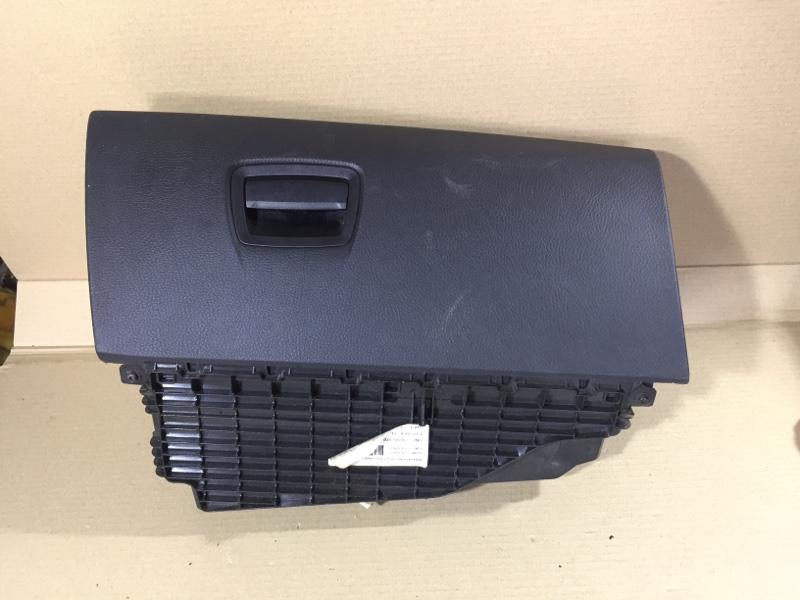 Бардачок Bmw 5-Series F10 N47D20 2013 (б/у)