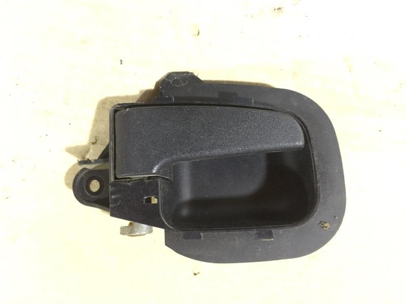Ручка двери внутренняя Bmw 3-Series E36 M50B20 1993 передняя правая (б/у)