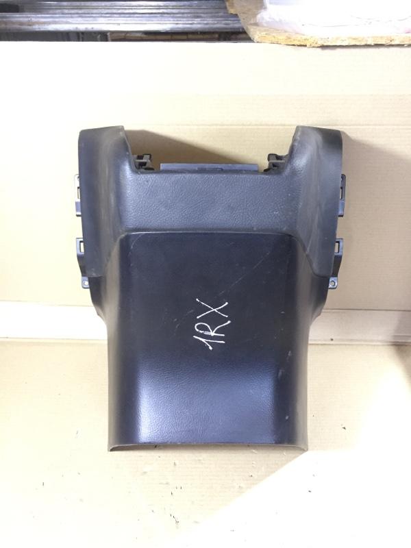 Консоль между сидений Lexus Rx XU30 3.0 1MZ-FE 2007 (б/у)