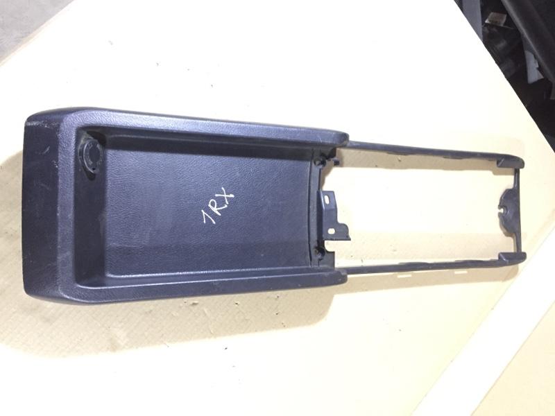 Пластик салона Lexus Rx XU30 3.0 1MZ-FE 2007 (б/у)
