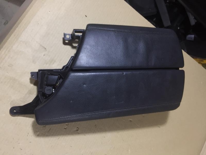 Подлокотник Bmw 5-Series F10 N47D20 2013 (б/у)