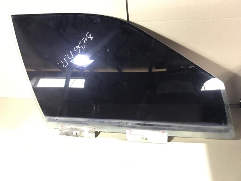 Стекло Bmw 3-Series E36 M50B20 1993 переднее правое (б/у)