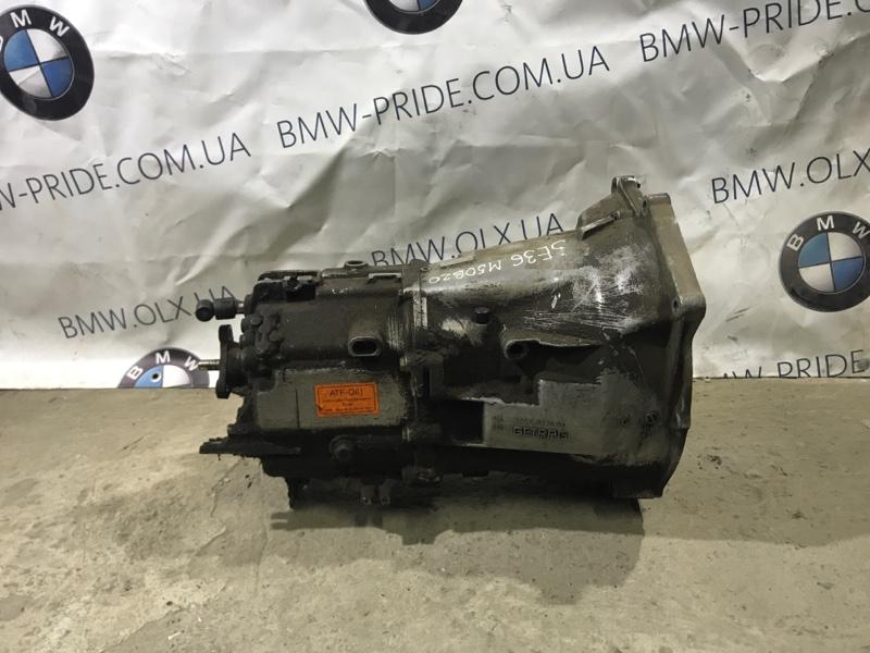 Мкпп Bmw 3-Series E36 M50B20 1993 (б/у)