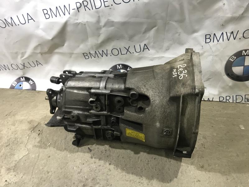 Мкпп Bmw 3-Series E36 M51D25 1998 (б/у)