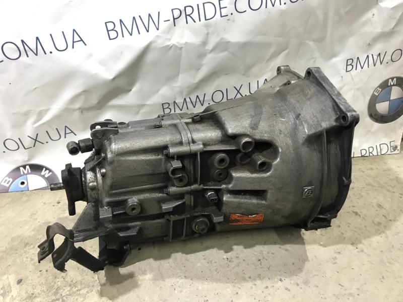 Мкпп Bmw 5-Series E34 M50B25 (б/у)