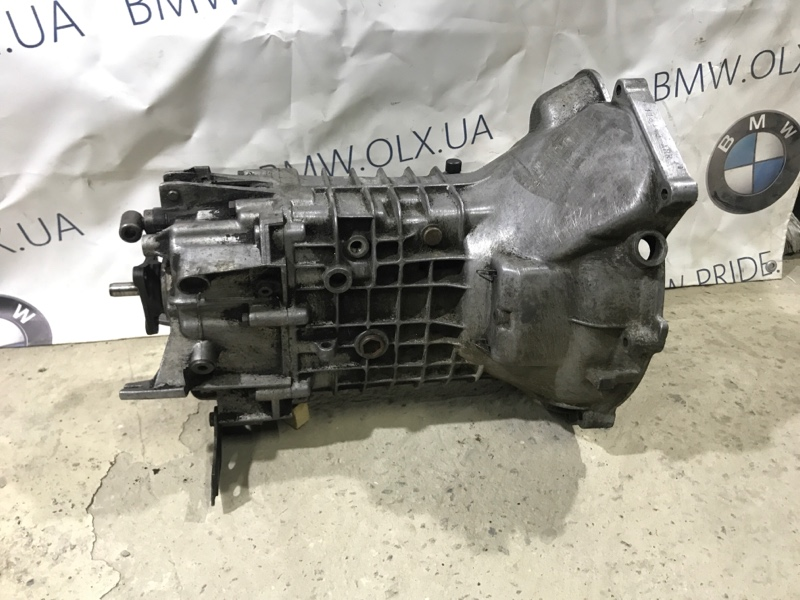 Мкпп Bmw 3-Series E30 M20B20 (б/у)