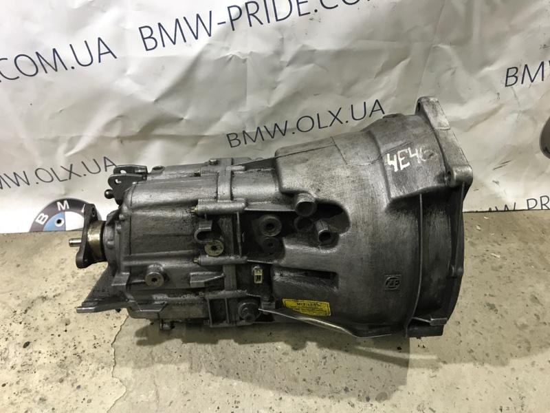 Мкпп Bmw 3-Series E46 M47D20 1999 (б/у)