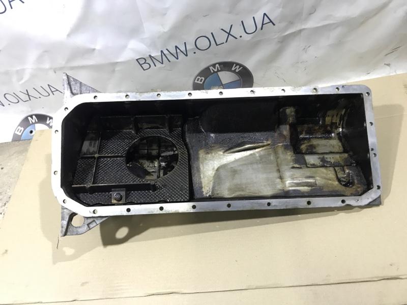 Поддон Bmw 3-Series E36 M50B20 1993 (б/у)