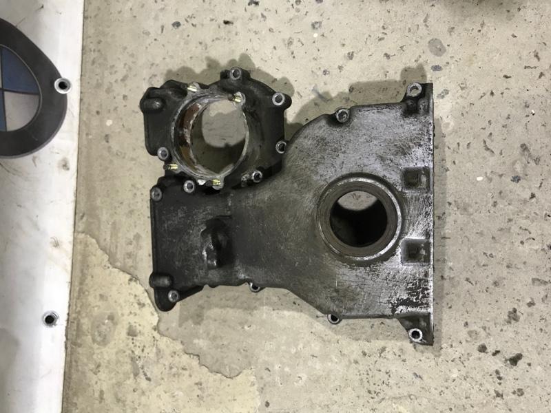 Крышка двигателя Bmw 3-Series E36 M50B20 1993 (б/у)