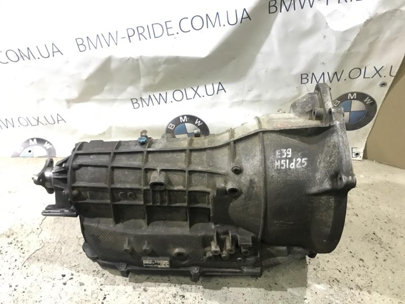 Акпп Bmw 5-Series E39 M52B20 (б/у)