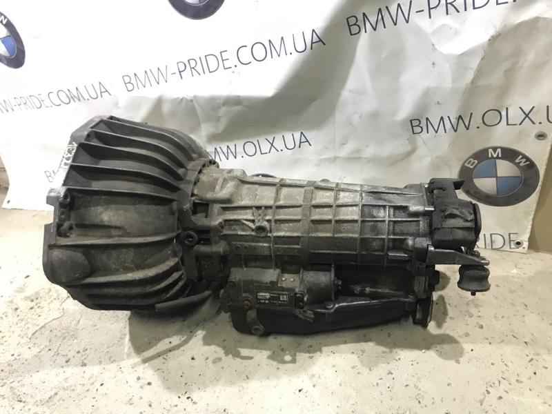 Акпп Bmw 7-Series E32 M70B50 1990 (б/у)