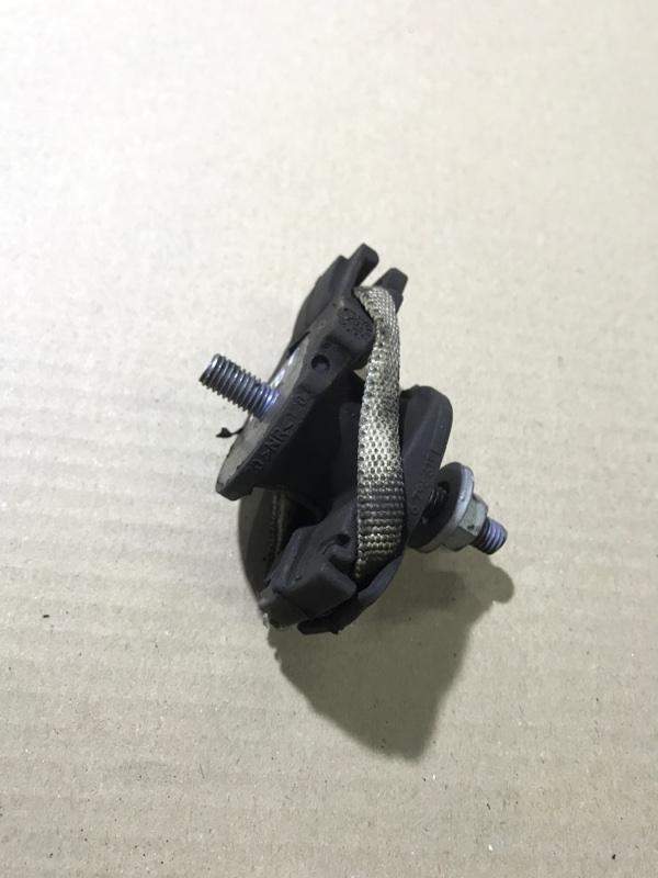 Подушка кпп Bmw 3-Series F30 N26B20 2013 (б/у)