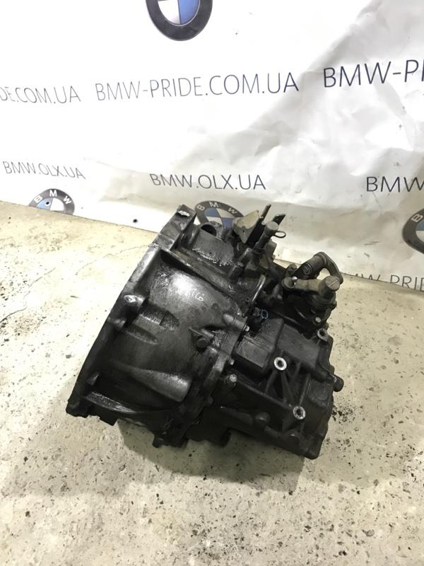 Мкпп Renault Megane 2 1.9 DCI 2004 (б/у)