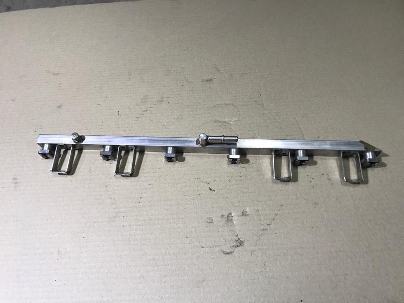 Топливная рампа Bmw 5-Series E60 N52B25 2005 (б/у)