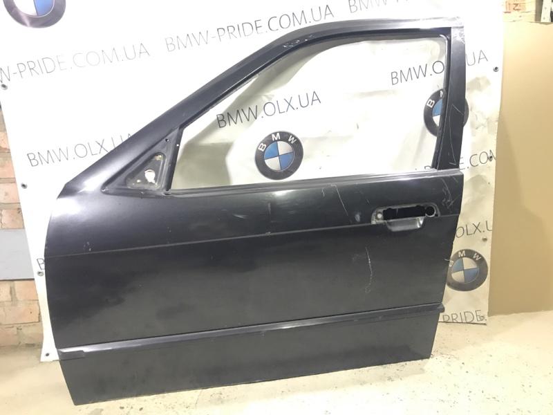 Дверь Bmw 3-Series E36 передняя левая (б/у)