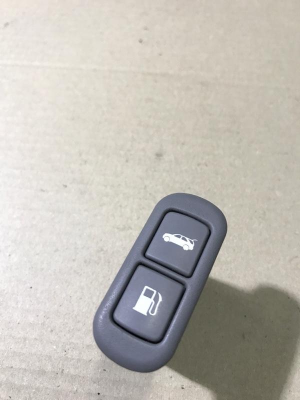Кнопка открывания багажника Kia Sorento BL 2.5 CRDI 2005 (б/у)