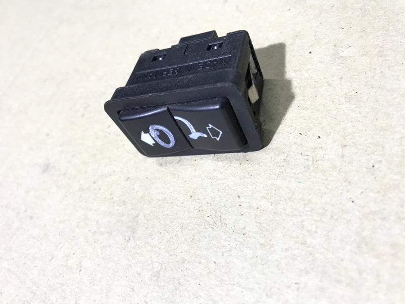 Кнопка стеклоподъемника Bmw 3-Series E46 M43B19 (б/у)