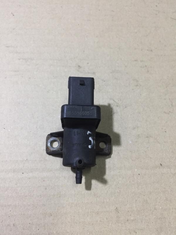 Клапан вакуума Opel Insignia A 2.0 DTH 2009 (б/у)