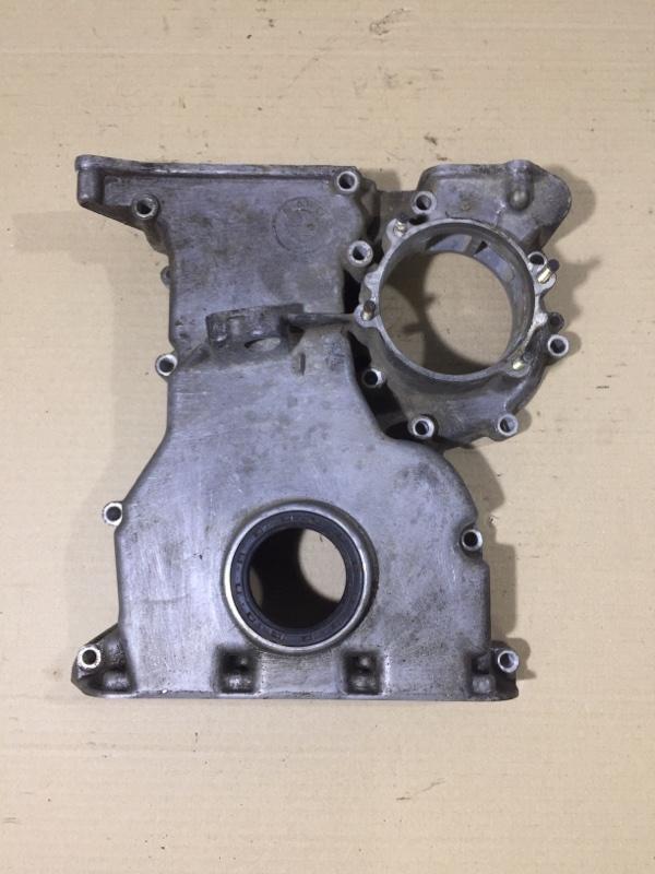 Передняя крышка мотора Bmw 5-Series E39 M52B20 (б/у)