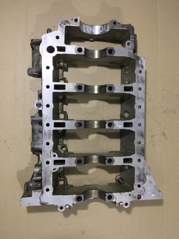 Блок цилиндров Bmw 3-Series F30 N26B20 2013 (б/у)