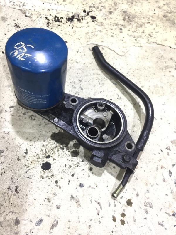 Масляный стакан Mazda 6 GG 2.0 RF5 2004 (б/у)