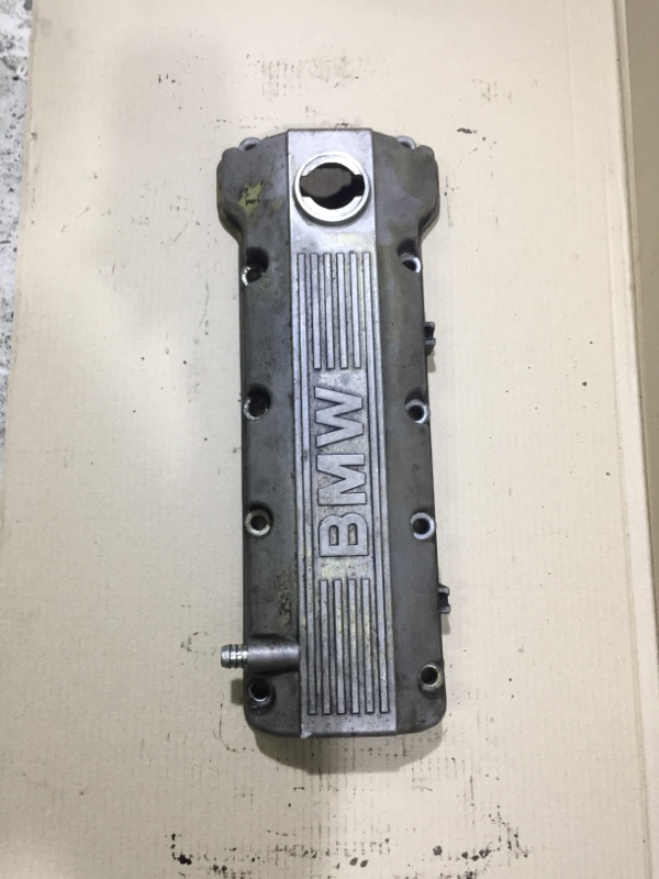 Крышка клапанов Bmw 3-Series E46 M43B18 1998 (б/у)