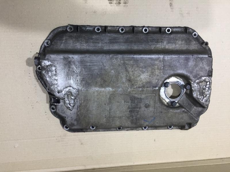 Поддон Audi A4 B6 2.4BDV (б/у)