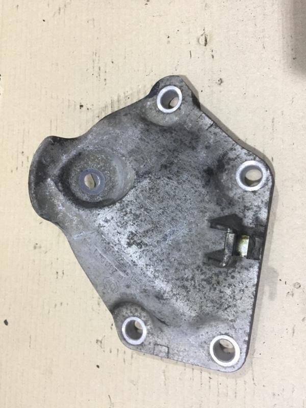 Лапа мотора Bmw 5-Series E60 N52B25 2005 (б/у)