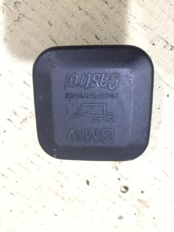 Крышка масляной горловины Bmw 5-Series E39 M52B20 (б/у)